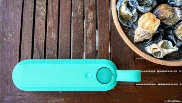 Test: Libratone TOO – Nydelig lille bluetooth højttaler