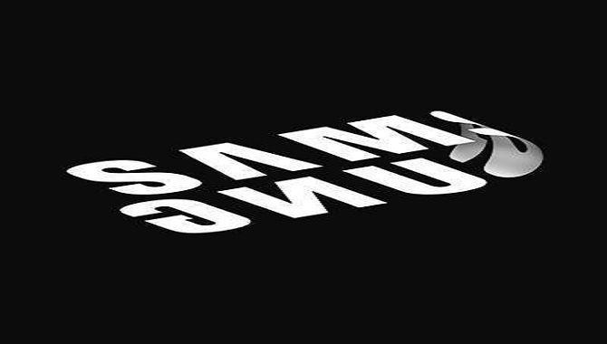 Samsung teaser for en kommende foldbar enhed på Facebook