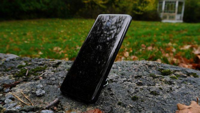 De første dage med: OnePlus 6T