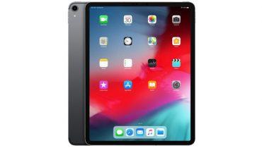 Apple lancerer ny iPad Pro med USB-C