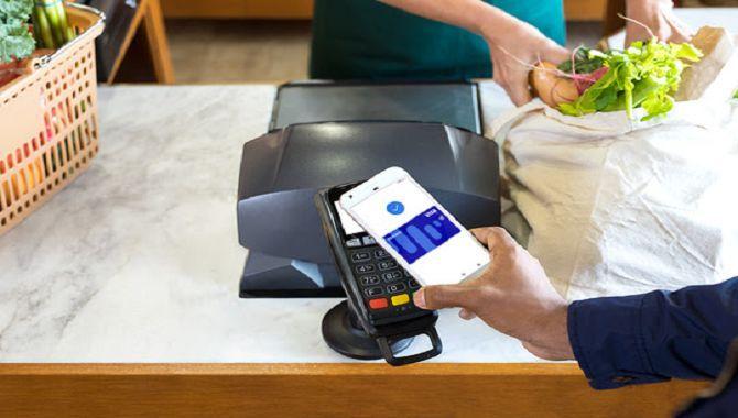 Nu kan du betale med Google Pay i Danmark