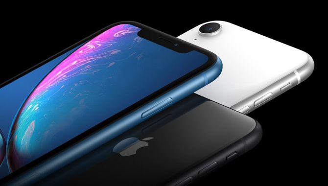 De første anmeldelser af iPhone XR er ude