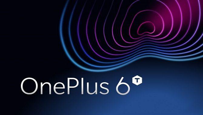 Nu har du chancen for at vinde en OnePlus 6T