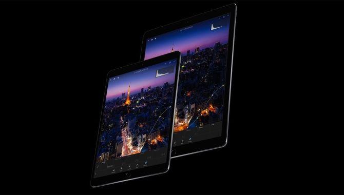 Apple offentliggør nye iPads den 30. oktober