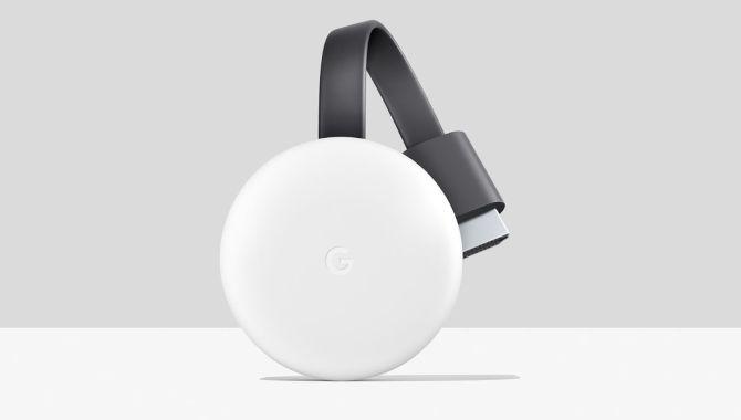 Overblik: Ny Chromecast og Google Pixel 3-smartphones