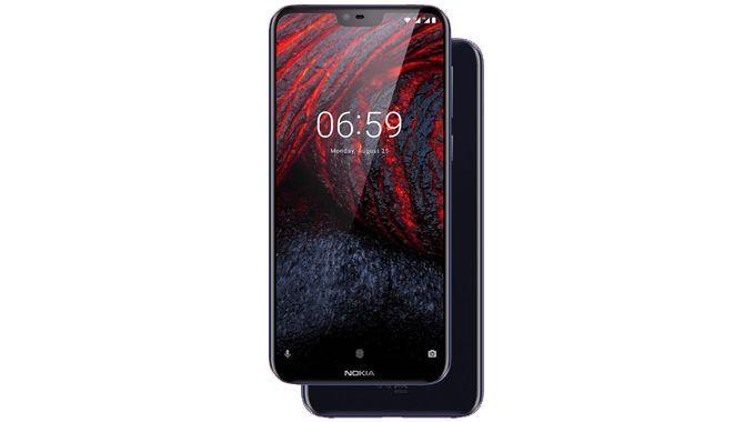 Nokia ruller Pie ud til en række telefoner i denne måned – Nokia 8 og 8 Sirocco må vente