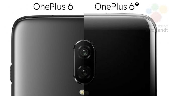 OnePlus 6T blandt historiens største opdagelser i ny promo-video