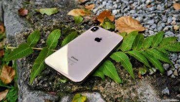 Test: Apple iPhone XS og XS Max – Bedre men dyrere