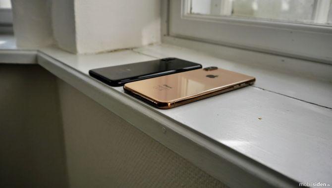 Overblik: Stort batteri til Mate 20 og cover på mobilen