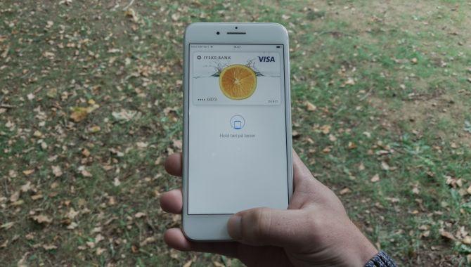 Guide: Sådan får du Apple Pay uanset hvilken bank du har