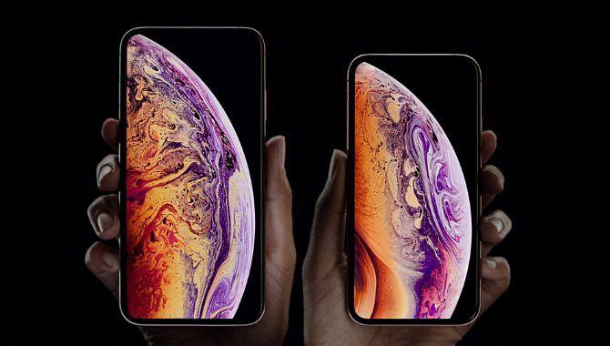 De første anmeldelser af iPhone XS er ude