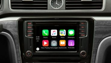Apple CarPlay understøtter nu Google Maps