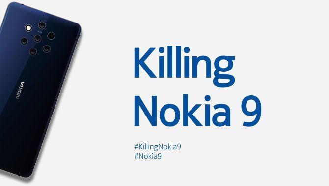 Rygte: Nokia 9 udskudt til februar næste år