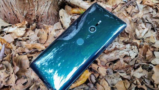 Test: Sony Xperia XZ3 – En værdig konkurrent