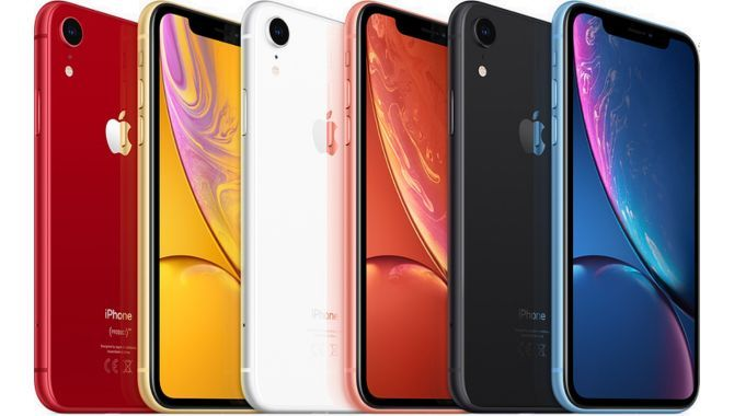 Apple iPhone XR: Pris og tilgængelighed i Danmark