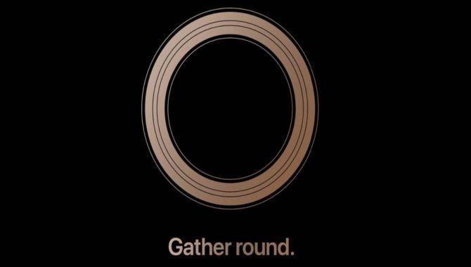 Apple Event 12. september: Hvad vi forventer at se