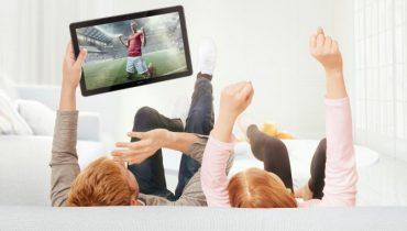 Huawei MediaPad T5 – Billig børnevenlig tablet