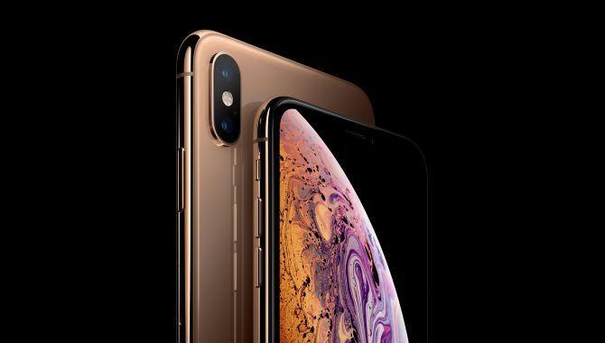 Apple iPhone XS og iPhone XS Max er nu officielle