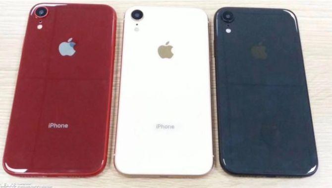 Billigere iPhone lækket – dual SIM og nye farver