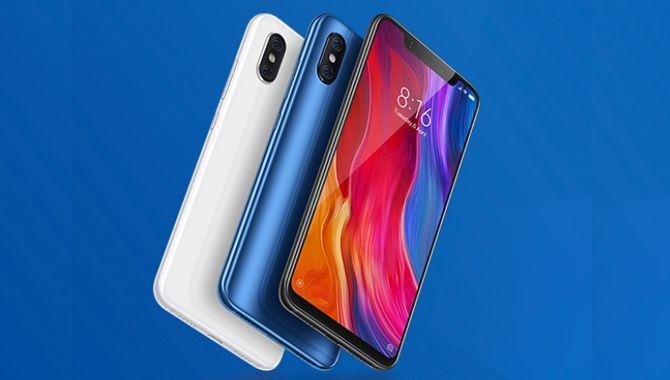 Xiaomi smartphones nu hos teleselskabet 3
