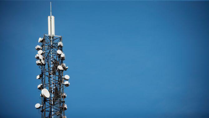 Telenor og Telias første 5G mobilmast med 1 Gbit/s er klar