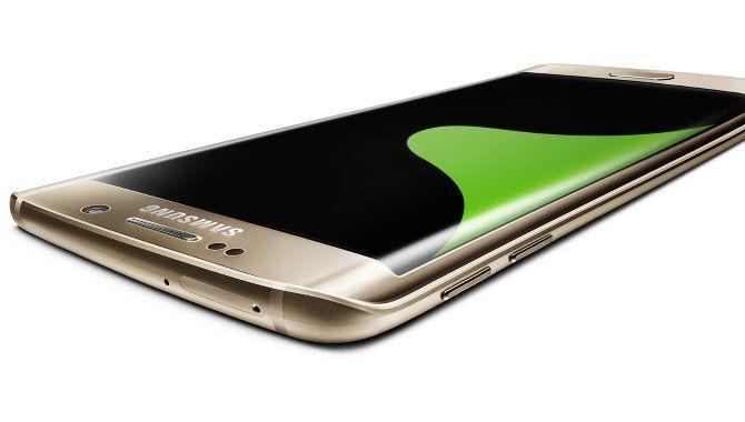 Samsung Galaxy S6, S6 Edge og Note5 modtager deres sidste månedlige opdatering