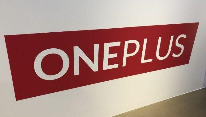 OnePlus 6T-emballage angiveligt lækket
