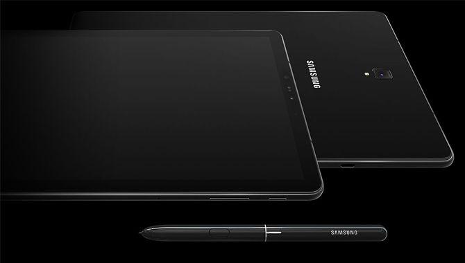 Video: Samsung Galaxy Tab S4 10.5 – Vi pakker den ud