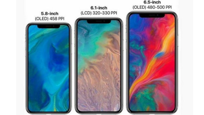 Nye iPhones måske i butikkerne den 21. september