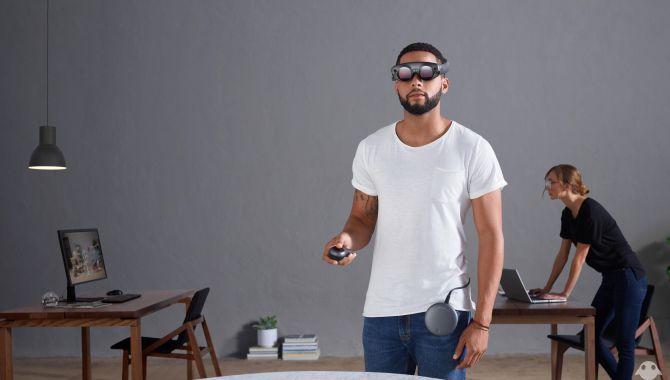 Analytiker: Apple lancerer AR-briller i 2020
