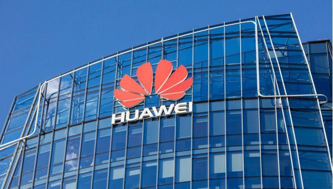 Huawei tester Android Pie på fem modeller