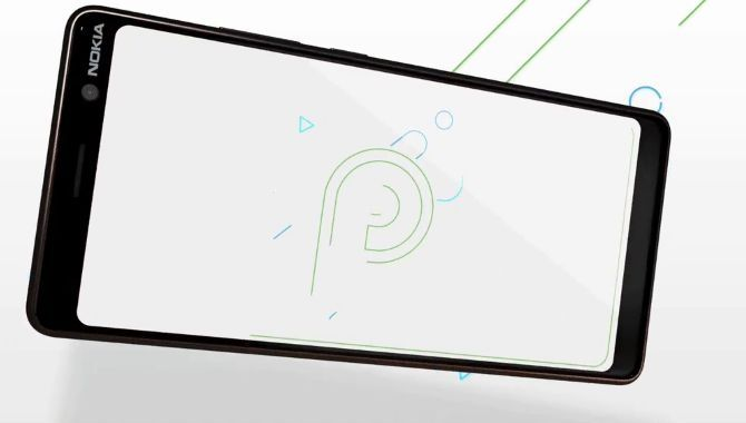 Nokia 7 Plus får snart Android 9 Pie