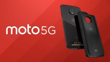 Motorola lancerer flagskibet Moto Z3 og 5G-modul
