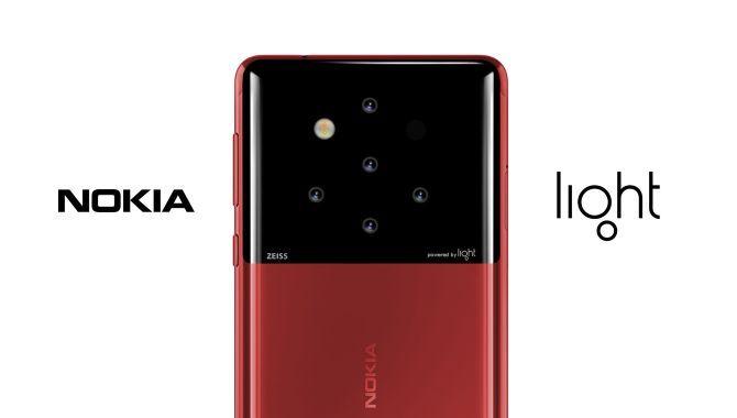 Rygte: Nokia 9 får 5 kamerasensorer og skyhøj pris