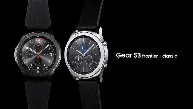 Samsung Galaxy Watch lanceres sammen med Galaxy Note9