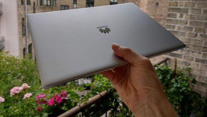 Test: Huawei Matebook X Pro – Måske den bedste laptop lige nu