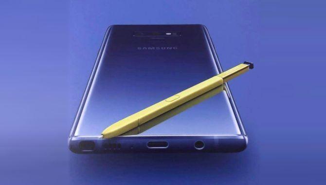Nyt rygte: Samsung Galaxy Note9 får en avanceret SPen og samme pris som Galaxy Note8
