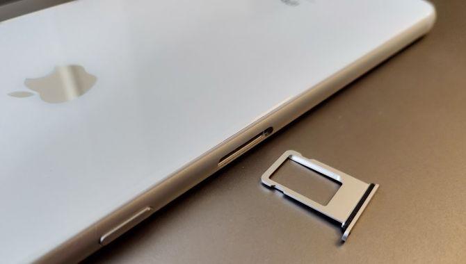 Rygte: Apple udstyrer de næste iPhones med eSIM