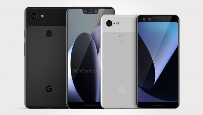 Google Pixel 3 og 3 XL: Mulig lanceringsdato og danske priser