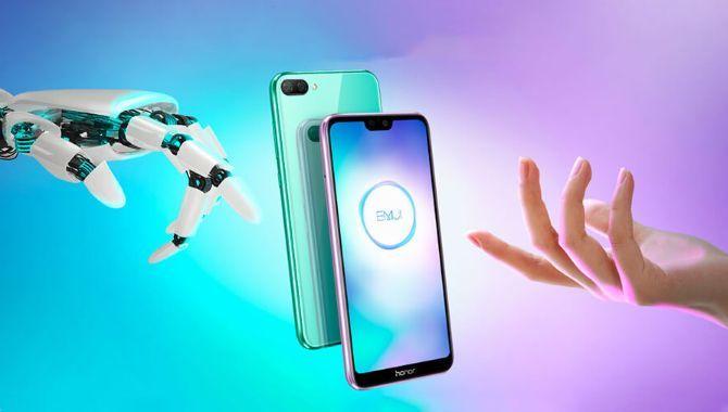 Huawei giver 11 smartphones et kæmpe boost på op til 60 %