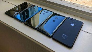 Her er det bedste mobilkamera i Mobilsidens blindtest
