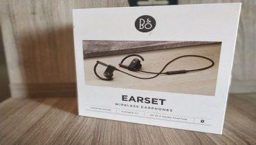 Test: B&O Earset – Poleret lyd, spoleret design