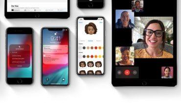 Nu kan du downloade iOS 12 beta til iPhone, iPad og iPod touch