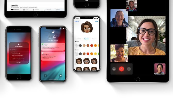 Nu kan du downloade iOS 12 beta til iPhone, iPad og iPod touch
