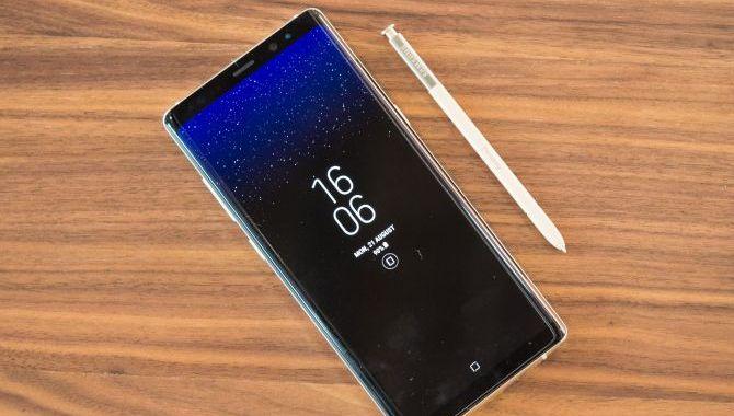 Samsung Galaxy Note9: Alt vi ved om efterfølgeren i Note-serien