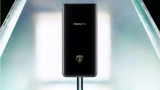 OPPO Find X Lamborghini Edition: 0-100 på 35 minutter