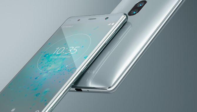 Sony Xperia XZ2 Premium: Forudbestillinger i Kina er bekræftet