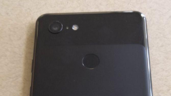 De første rigtige billeder af Google Pixel 3 XL dukker op