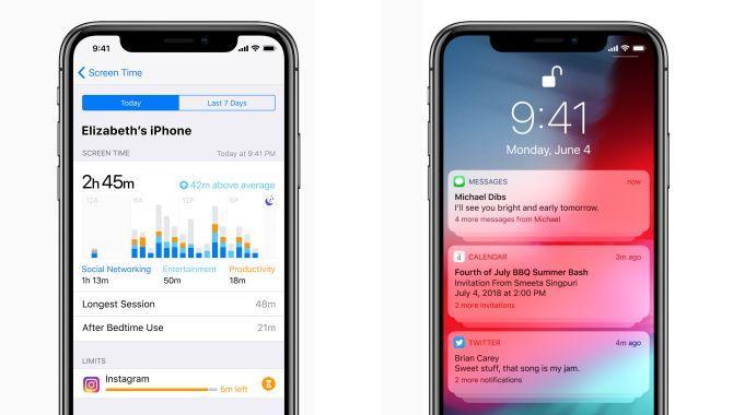 Apple lancerer iOS 12: Her er alle nyhederne