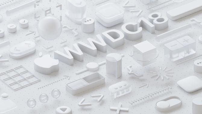Sådan følger du Apple WWDC 2018 i aften
